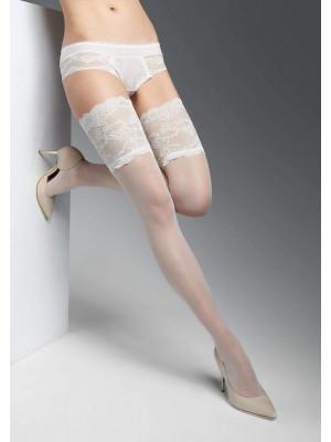 Ciorapi cu banda Marilyn Paris