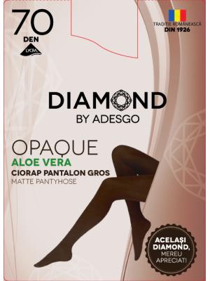 Ciorapi grosi Diamond Opaque 70 den