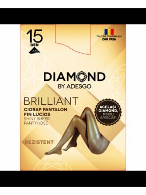 Ciorapi luciosi Diamond Brilliant 15 den