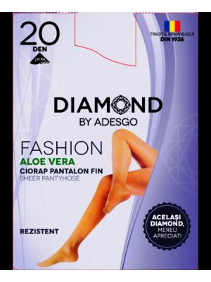 Ciorapi dama Diamond Fashion 20 den