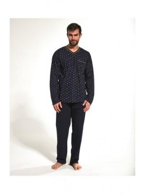 Pijama barbati Cornette 310-172