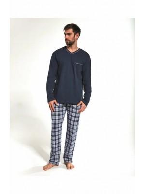Pijama barbati Cornette 122-168