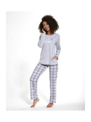 Pijama dama Cornette 679-254