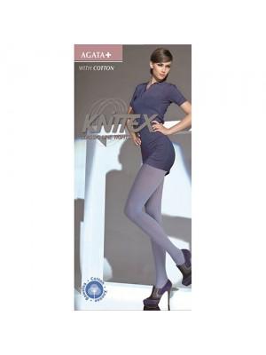 Ciorapi dama Agata Plus 120