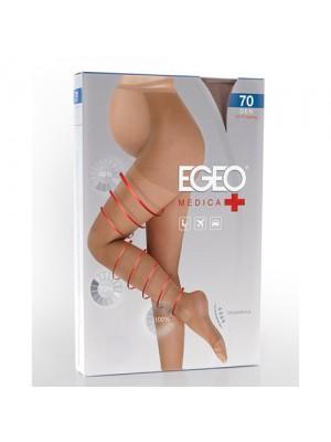Ciorapi cu compresie graduala Medica 70 gravide