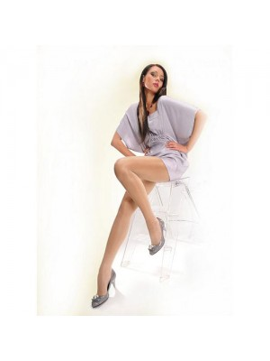 Ciorapi luciosi Danielle 15 den