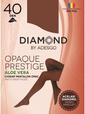 Ciorapi Diamond Opaque Prestige 40 DEN