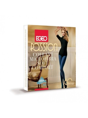 Ciorapi grosi Egeo Passion Soft 60 Den