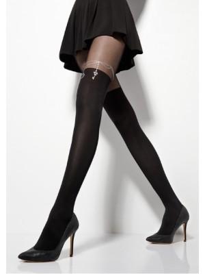 Ciorapi Marilyn Zazu Chain