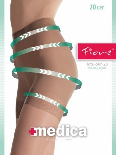 Ciorapi Medica Fiore Total Slim