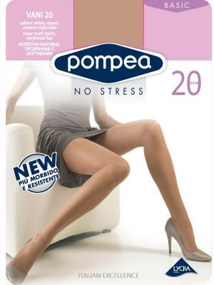 Ciorapi dama Pompea Vani 20