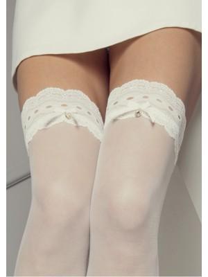 Ciorapi banda adeziva Marilyn G16