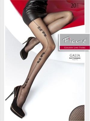 Ciorapi cu model Galia