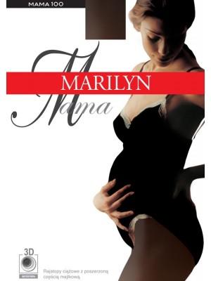 Ciorapi gravide Marilyn Mama 100 den