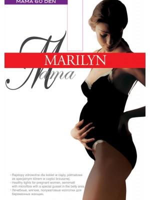 Ciorapi Gravide Marilyn Mama 60