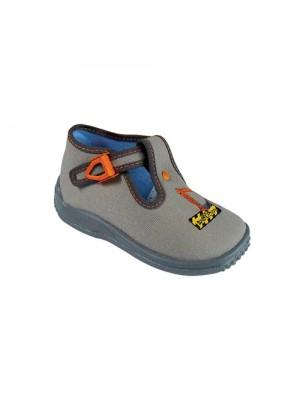 Pantofi baieti Zetpol Patryk 2328