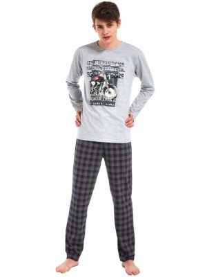 Pijama baieti Colectia toamna-iarna
