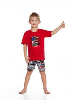 Pijama baieti America  PB790-53