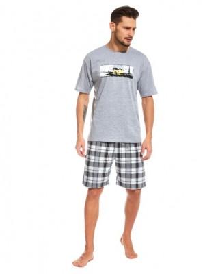 Pijama barbati Cornette 326-49
