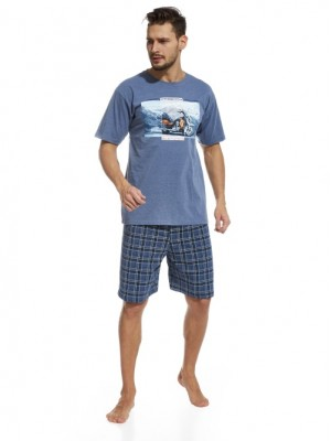 Pijama barbati Passion P326-48
