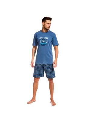 Pijama barbati Cornette 326-50