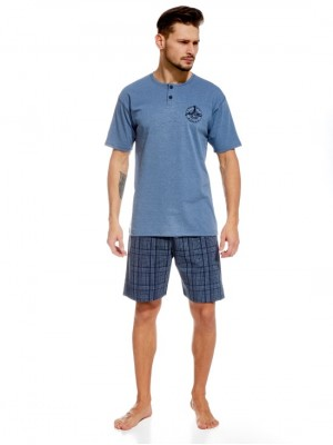 Pijama barbati Cornette 327-54