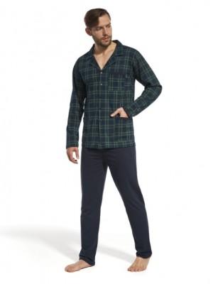 Pijama Barbati Cornette 114-27