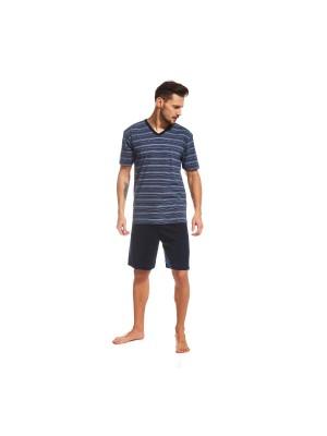 Pijama barbati model dungi P338