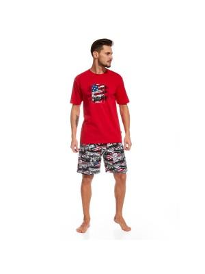 Pijama barbati Cornette 326-047