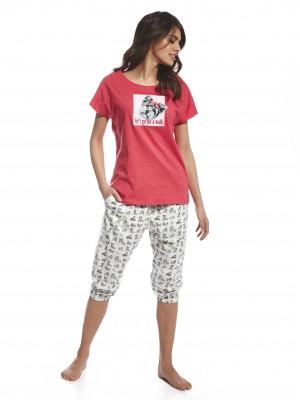 Pijama dama Lets Go P063-097