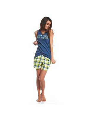 Pijama dama More Love P659-104