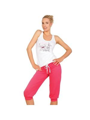 Pijama dama KEY LNS 566