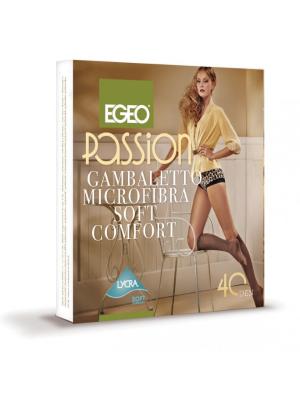 Sosete lycra 3/4  Egeo Soft Comfort 40
