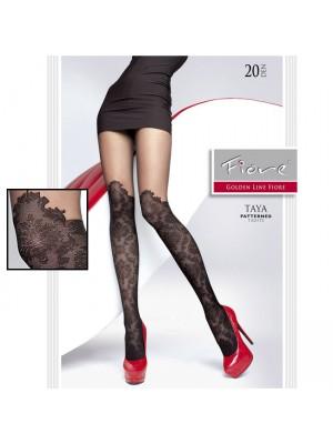 Ciorapi cu model Taya