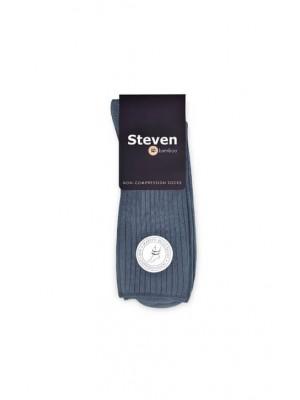 Sosete din bambus fara compresie ( nu strang ) Steven 165